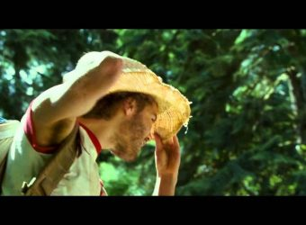 Eddie Vedder - Society - Into The Wild - HD 1080p - Soundtrack - lyrics