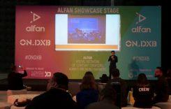 Gulf Youth Chamber Music Society ON.DXB Fest Presentation Nov 22nd 2019