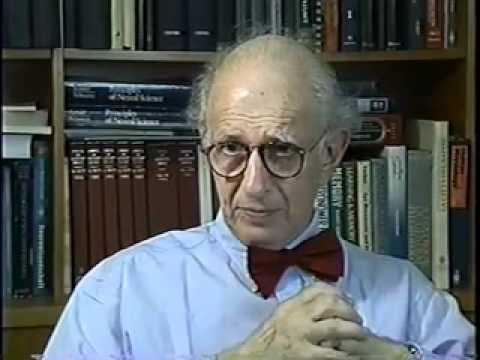 History of Neuroscience: Eric Kandel