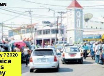Jamaica News Today January 7 2020/JBNN