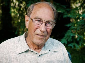 John Helms, Professor Emeritus, UC Berkeley, Past President Society of American Foresters