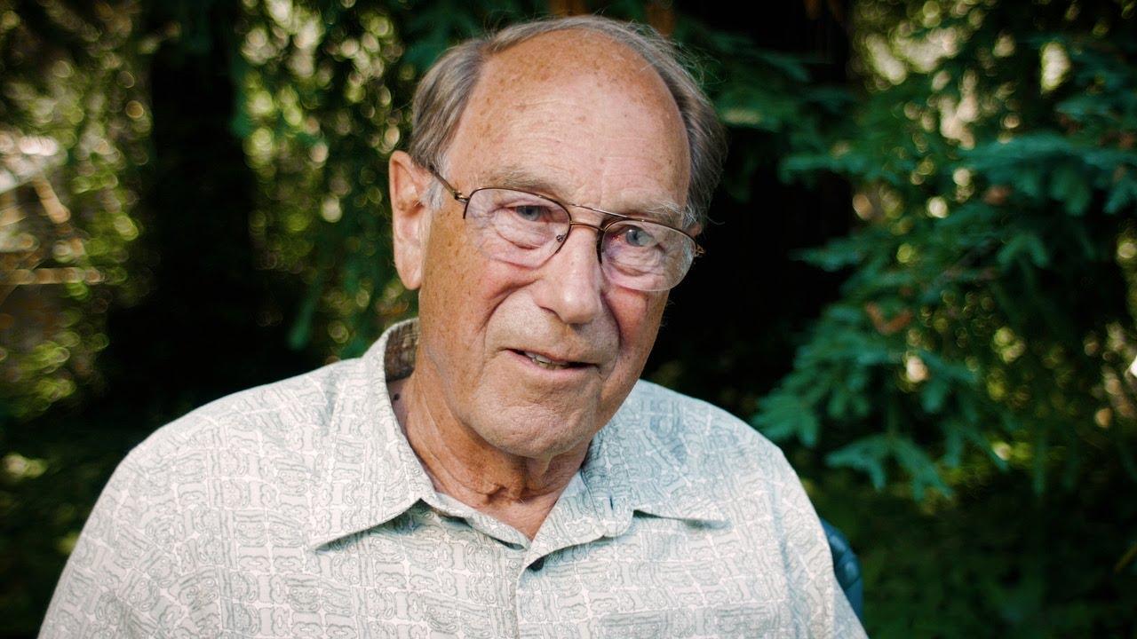 John Helms, Professor Emeritus, UC Berkeley, Past President Society of American Foresters